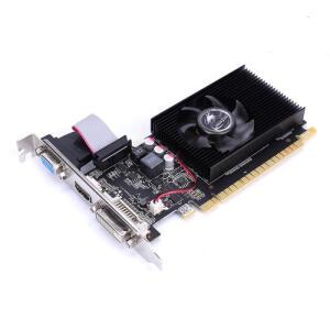 Placa de Vídeo Colorful GT 710 2GB DDR3 | R$ 245