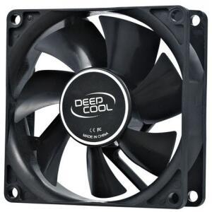Cooler Deepcool XFAN 80, 80mm, DP-FDC-XF80 | R$15