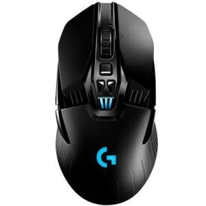 Mouse Sem Fio Gamer Logitech G903 Hero 16k Lightspeed | R$530