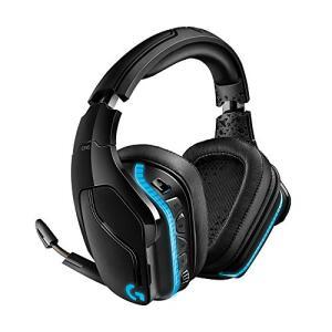 (Prime) Headset Gamer Sem Fio Logitech G935 7.1 | R$850