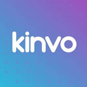 50% OFF KINVO PREMIUM | 1 ano | R$60