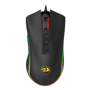 Mouse Gamer Redragon Cobra | R$136