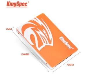 (PRIMEIRA COMPRA) SSD 240GB KINGSPEC | R$102
