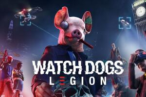 Watch Dogs: Legion GRÁTIS ESTE FIM DE SEMANA! (25 à 29/03)