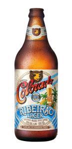 Cerveja Colorado Ribeirão Lager 600mL | 15 unid | R$8 cada