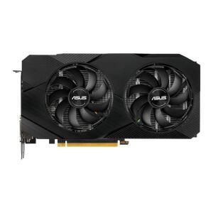 Placa de Video Asus GeForce RTX 2060 Dual 6GB GDDR6 192-bit | R$3.249