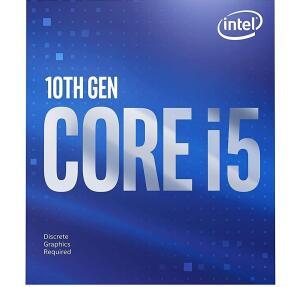 [Prime] Processador Intel I5-10400F ( SEM VIDEO INTEGRADO )   R$ 1079