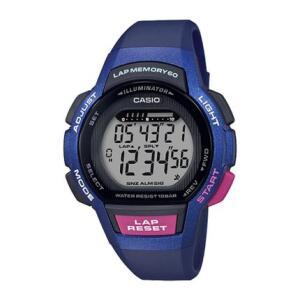 Relógio Unissex Casio Digital LWS-1000H-2AVDF-SC - Azul. | r$ 127