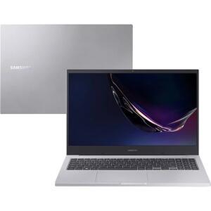 [REEMBALADO] Notebook Samsung Book X40 10ª Intel Core i5 8GB | R$3.300