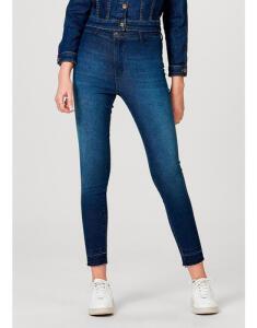 Calça jeans legging feminina Hering | R$55