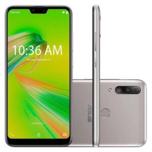 Smartphone Asus Zenfone Shot Plus, 128GB (64GB + Cartão SD 64GB), 12MP, Tela 6.2´ R$892