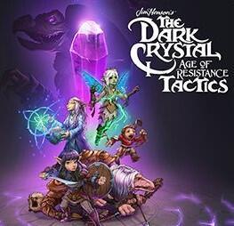 [Prime Gaming] The Dark Crystal: Age of Resistance Tactics   Grátis