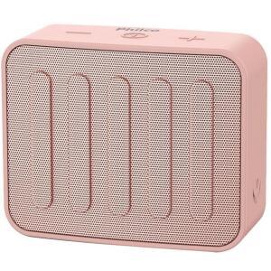 [CC Shoptime] Caixa de Som Philco Go Speaker Pbs10btrg | R$ 90