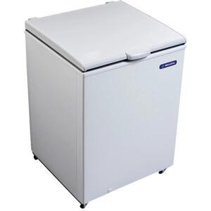 [APP + AME R$1320] Freezer e Refrigerador Horizontal Dupla Ação 166 litros 110v/220v R$1834