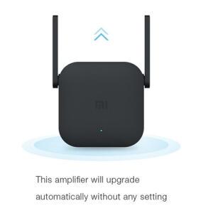 [AME por R$99] Repetidor Wifi Xiaomi Pro 300mbps Amplificador De Sinal - R$119