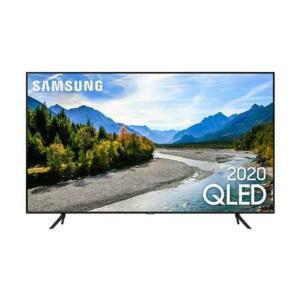 Smart Tv Samsung 50 Polegadas QLED 4K Ultra Bivolt - R$2916