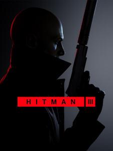 Hitman 3 - R$85