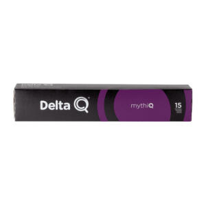 Todas as cápsulas Delta Q com 20% de desconto