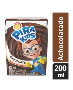 [PRIME] Achocolatado Pirakids - 200ml | R$0,96