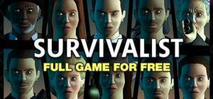 Jogo Survivalist - PC