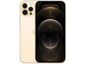 [APP+C. Ouro] iPhone 12 Pro Apple 256GB Dourado 6,1 | R$ 7225