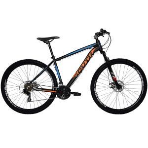 Mountain Bike South Bike Legend Slim - Aro 29   R$ 1.100,00