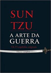 [PRIME] SUN TZU - A Arte da Guerra | R$25