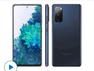 [Cliente ouro + Cupom] Smartphone Samsung Galaxy S20 FE 128gb | R$2.002
