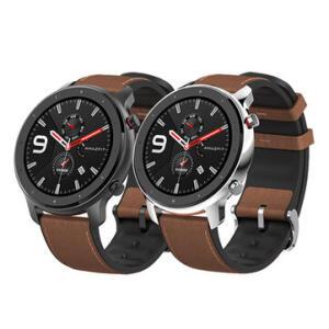 Smartwatch Amazfit GTR 47MM - Versão Global | R$530