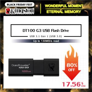 Pendrive Kingston G3 32GB | R$13