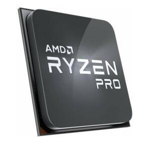 Processador AMD Ryzen 3 PRO 3200GE 3.3GHz (3.8GHz Turbo) Vídeo Integrado, 4-Cores 4-Threads   R$ 619