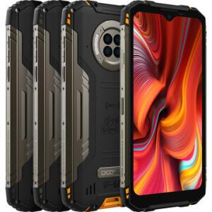 Smartphone DOOGEE S96 Pro Rugged Phone 8GB+128GB | R$1.297