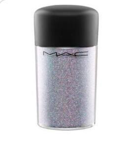 Ganhe Glitter MAC em todas as compras do site