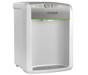 Purificador de Água Consul CPB34AS Branco | R$399