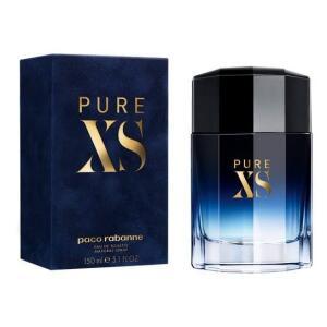 Pure XS Paco Rabanne Eau de Toilette- Perfume Masculino 150ml | R$313