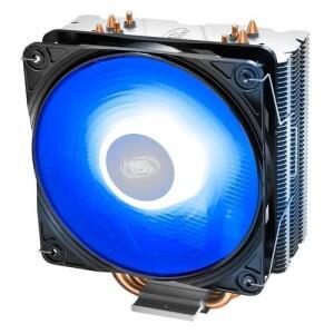[APP] Cooler DeepCool 120mm GAMMAXX 400 V2 Blue | R$110