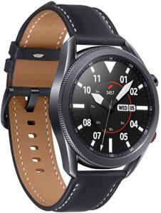 [Reembalado] Galaxy Watch 3 45mm Lte - Preto | R$ 1512