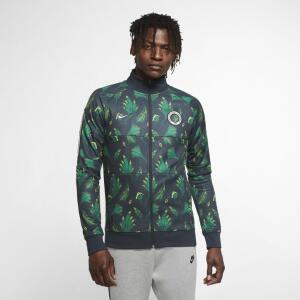 Jaqueta Nike Nigeria Masculina | R$ 180