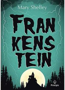 Livro - Frankstein - R$6
