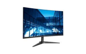 "Monitor Widescreen LED 23.6"" AOC - R$700"