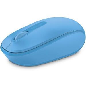 Mouse Sem Fio Microsoft 1850, Azul Turquesa - R$74