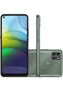 Smartphone Motorola G9 Power 128GB 4G Wi-Fi Tela 6.8' - R$1259