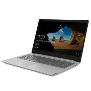 "Notebook Lenovo Ideapad S145 IntelCore7 -8GB 256GB SSD W10 15.6"" - R$4140"