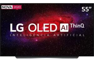 [APP] Smart TV OLED 55'' LG Ultra HD 4K | R$4702