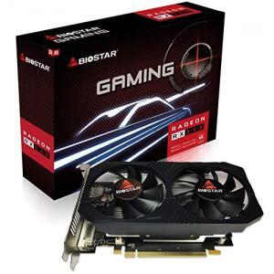 Placa de Video Biostar, Radeon, RX 560, 4GB | R$ 947