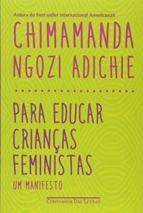 Para educar crianças feministas | R$ 16