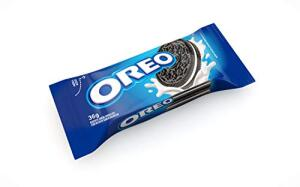 [Prime] Biscoito Oreo Pacote 36g   R$ 1,49