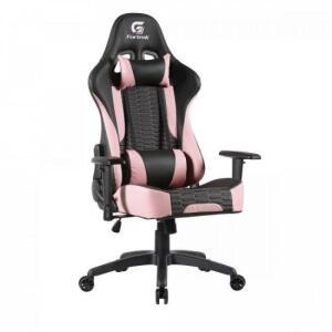Cadeira Gamer Cruiser Preta/Rosa FORTREK | R$ 1067