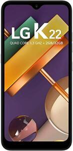 "Smartphone LG K22 , 2GB/32GB, Tela de 6"" R$650"