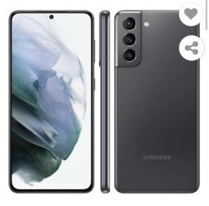 Smartphone Samsung Galaxy S21 5G 128GB - R$3949
